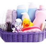 Baby Bath & Body Care