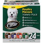 Dog Food & Care
